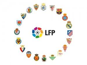 dritte spanische liga
