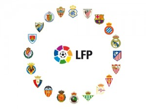 spanien 1 liga live