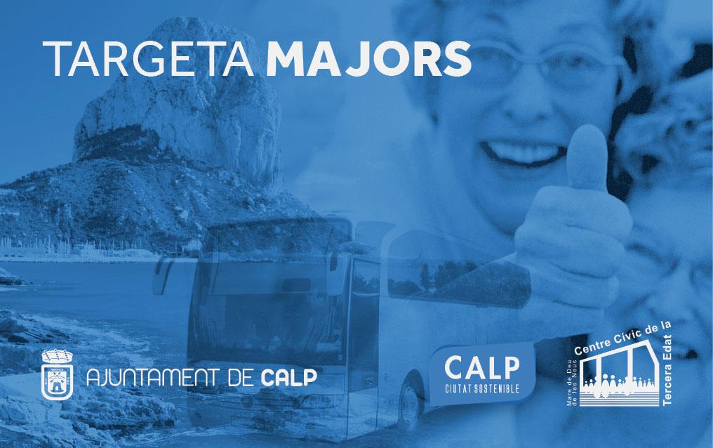 "Spanien: Rathaus nimmt das Programm ""Targeta Major a Calp"" in Angriff"