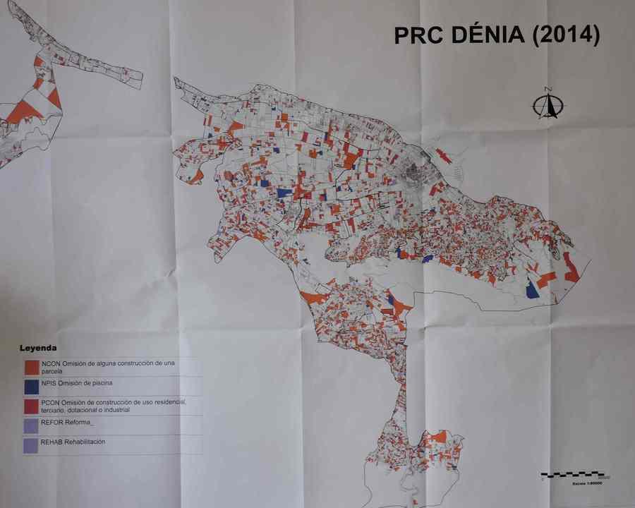 Spanien / Costa Blanca:  Mehr Immobiliensteuer für die Stadtkasse