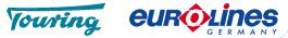 Touring eurolines