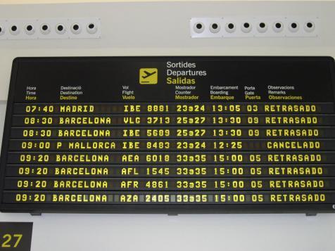 Eine neue Fluglinie für Spanien - Executive Services ...