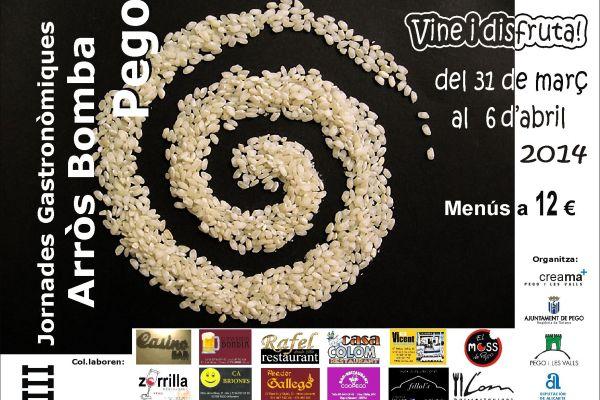 Spanien: Reis aus Pego, ein bombastischer Reis