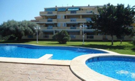 Denia – Apartment Las Marinas