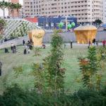 Entdecken Sie den neuen Parque Central de València