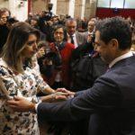 Rechtsextreme regieren erstmals in einer spanischen Region mit