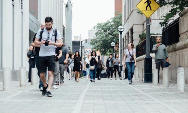 Rekord bei ausländischen Touristen