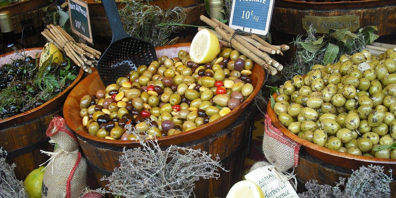 USA wollen aggressiv für Sonderzölle auf spanische Oliven kämpfen
