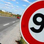 90 statt 100 km/h auf Landstraßen