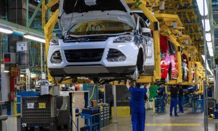 Der VW-Konzern übernimmt einen Teil der Ford-Fertigung