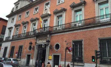 Regierung will Reste der Franco-Diktatur aus Öffentlichkeit tilgen