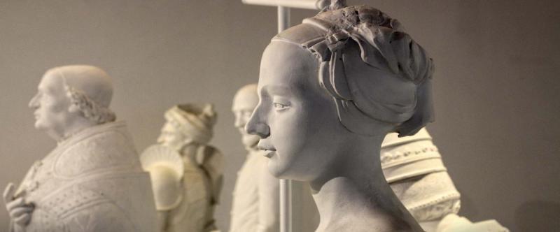 Die Geschichte der Borgias und den wichtigen Einfluss von Frauen