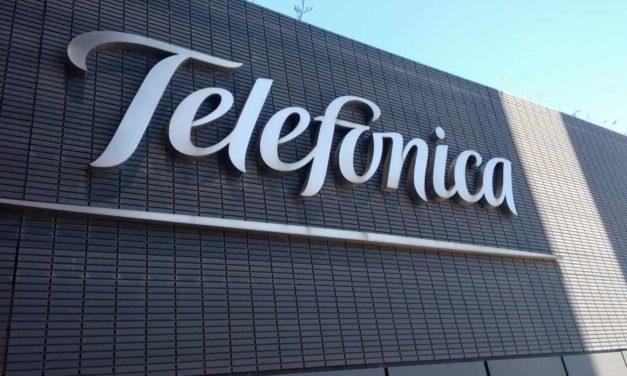 Telefonica erhält Milliarden-Angebot