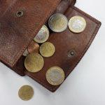 Inflationsrate steigt wie erwartet