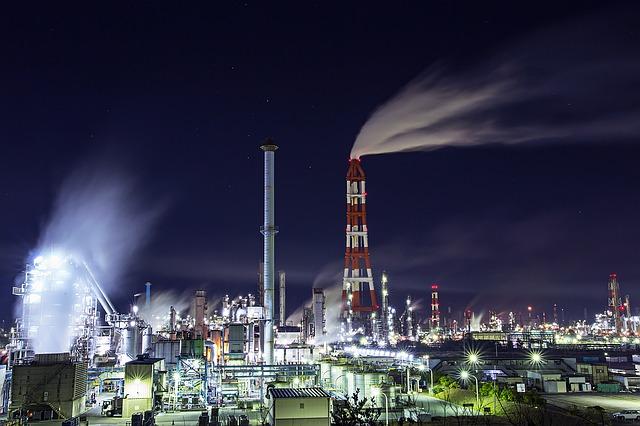 Spaniens Industrieproduktion gibt deutlich nach