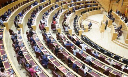 Parlament verabschiedet Haushalt
