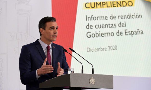 Regierungschef erwartet Konjunktureinbruch um mehr als zehn Prozent