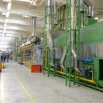 Spanische Industrie startet schwach ins Jahr
