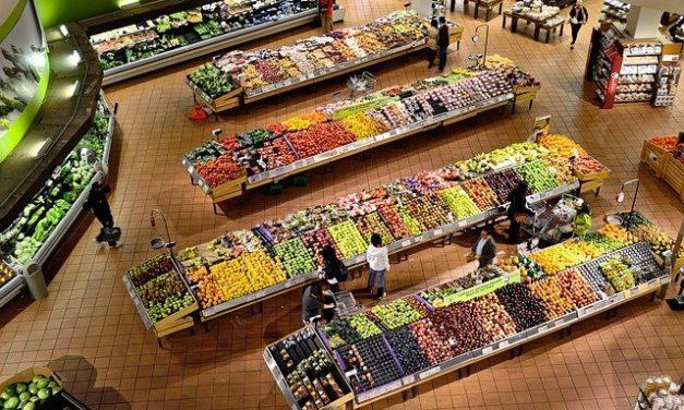 Inflation legt wie erwartet stark zu