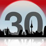 Tempo 30 in Städten